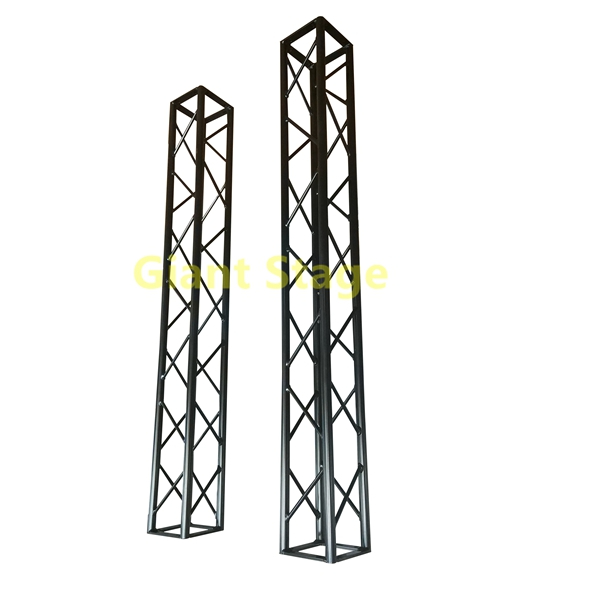 Mini Truss Stands With 12inch 10ft Square Aluminum Truss with CE TUV